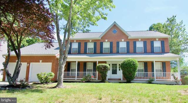 2508 Charter Oak Drive, WALDORF, MD 20601 (#MDCH214464) :: The Maryland Group of Long & Foster Real Estate