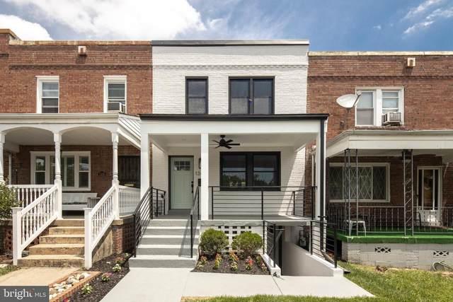 1340 Queen Street NE, WASHINGTON, DC 20002 (#DCDC471640) :: Eng Garcia Properties, LLC