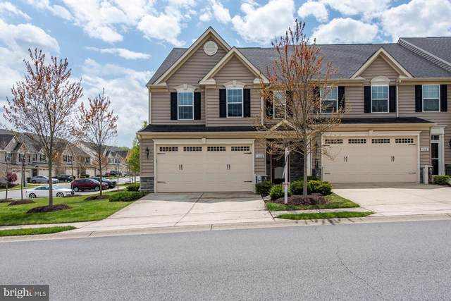 11145 Gentle Rolling Drive, MARRIOTTSVILLE, MD 21104 (#MDHW280432) :: Great Falls Great Homes