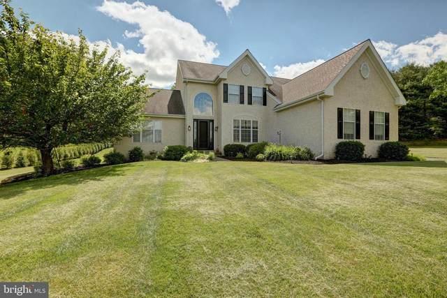 108 Pau Nel Drive, LANDENBERG, PA 19350 (#PACT507902) :: The Steve Crifasi Real Estate Group