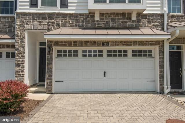 313 Corvus Circle, MEDIA, PA 19063 (#PADE520028) :: Keller Williams Real Estate