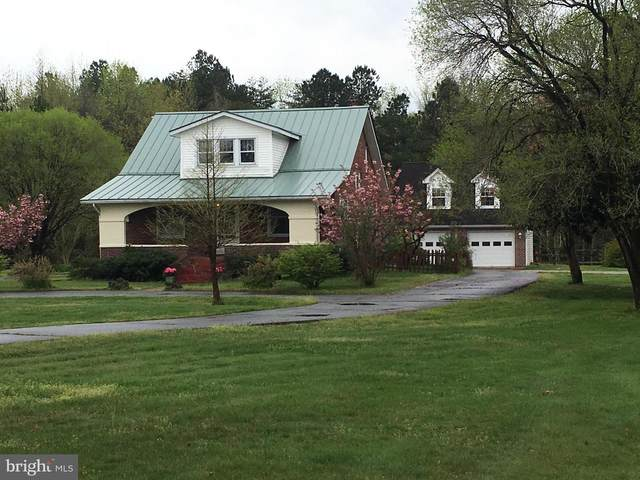 13587 Oaks Road, HUGHESVILLE, MD 20637 (#MDCH214466) :: The Maryland Group of Long & Foster Real Estate