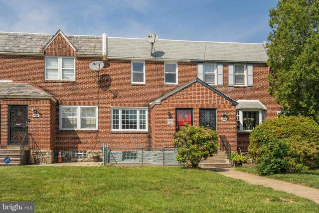 8623 Forrest Avenue, PHILADELPHIA, PA 19150 (#PAPH901582) :: ExecuHome Realty