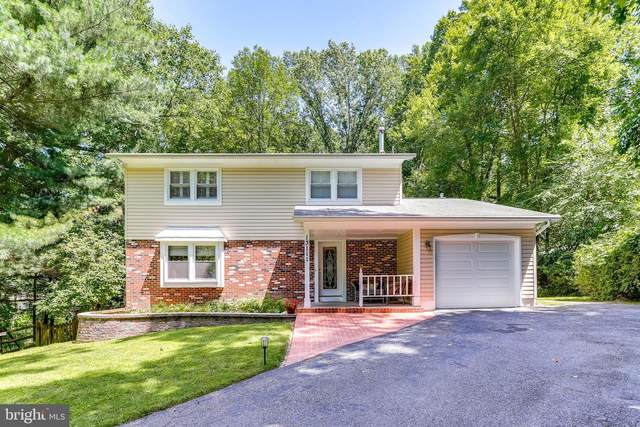 13111 Williamfield Drive, ELLICOTT CITY, MD 21042 (#MDHW280438) :: The Riffle Group of Keller Williams Select Realtors