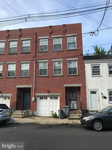 73 Bellevue Avenue, TRENTON, NJ 08618 (#NJME296444) :: Keller Williams Real Estate