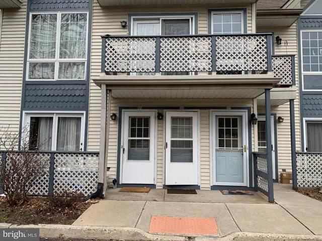 103 Hamilton Avenue, PRINCETON, NJ 08540 (#NJME296442) :: Keller Williams Real Estate