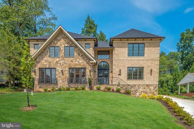 1443 Waggaman Circle, MCLEAN, VA 22101 (#VAFX1132922) :: Jennifer Mack Properties