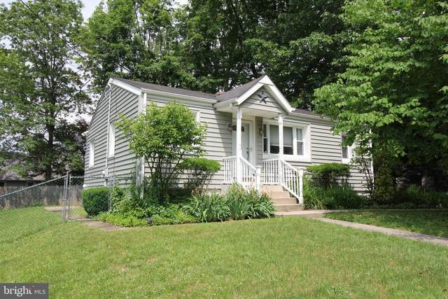 46 Mabel Street, TRENTON, NJ 08638 (#NJME296448) :: Keller Williams Real Estate
