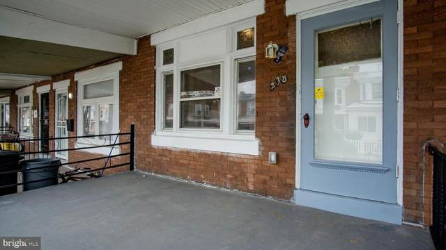 238 W Clapier Street, PHILADELPHIA, PA 19144 (#PAPH901600) :: Keller Williams Real Estate