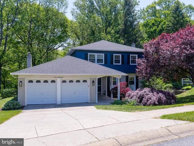 1168 Elderon Drive, WILMINGTON, DE 19808 (#DENC502642) :: The Steve Crifasi Real Estate Group