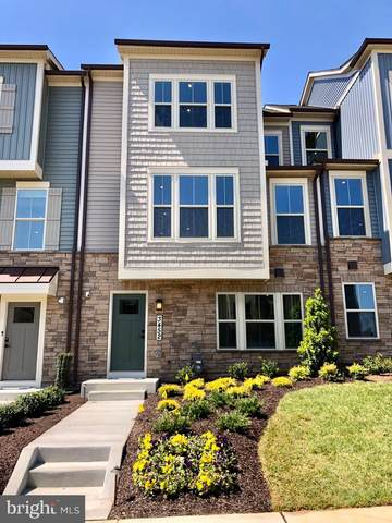 3612 Flatwoods Drive 505C, FREDERICK, MD 21704 (#MDFR265254) :: ExecuHome Realty