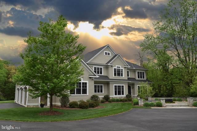 10603 Creamcup Lane, GREAT FALLS, VA 22066 (#VAFX1132932) :: Jennifer Mack Properties