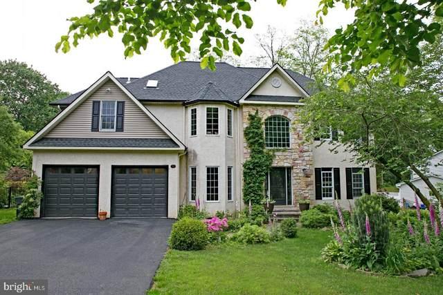 30 Courtney Lane, MEDIA, PA 19063 (#PADE520036) :: Keller Williams Real Estate