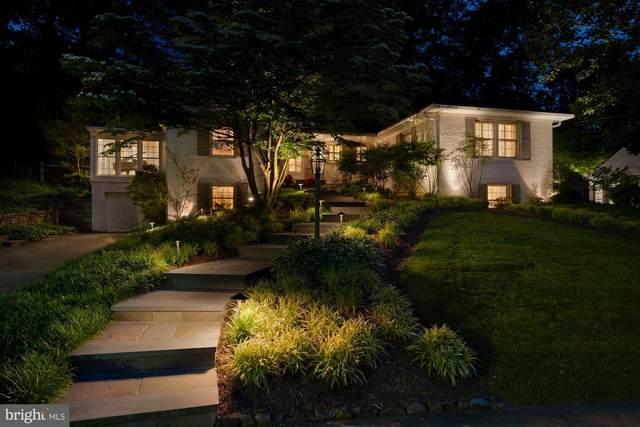 3488 N Venice Street, ARLINGTON, VA 22207 (#VAAR163896) :: Arlington Realty, Inc.