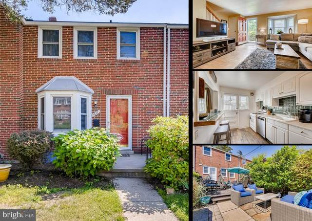 1612 Loch Ness Road, TOWSON, MD 21286 (#MDBC496036) :: Keller Williams Flagship of Maryland