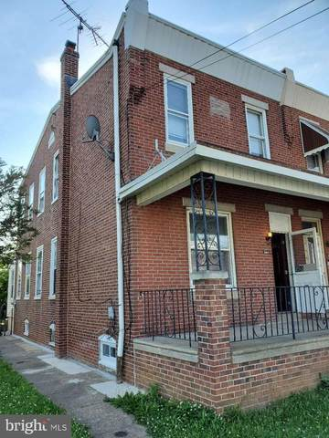 3614 Hartel Avenue, PHILADELPHIA, PA 19136 (#PAPH901630) :: Mortensen Team