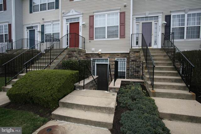 8611 Willow Leaf Lane, ODENTON, MD 21113 (#MDAA436268) :: Seleme Homes