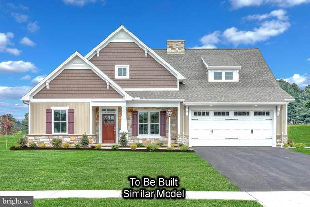 3847 Country Drive, DOVER, PA 17315 (#PAYK138916) :: The Joy Daniels Real Estate Group
