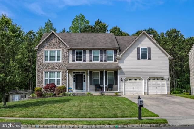 45 Beaver Dam Drive, SICKLERVILLE, NJ 08081 (#NJCD395094) :: Keller Williams Real Estate