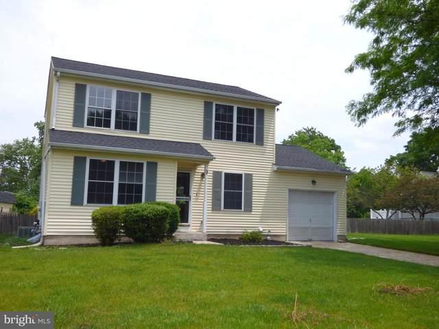 3 Grayson Place, BURLINGTON, NJ 08016 (#NJBL373930) :: Keller Williams Real Estate