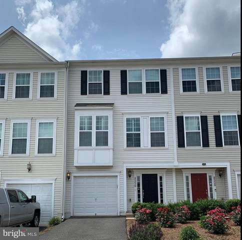 8330 Scotland Loop, MANASSAS, VA 20109 (#VAPW496520) :: Colgan Real Estate