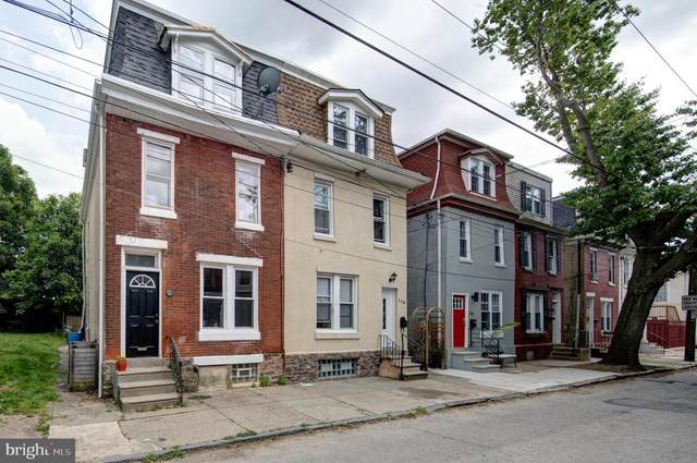 126 W Duval Street, PHILADELPHIA, PA 19144 (#PAPH901640) :: Keller Williams Real Estate