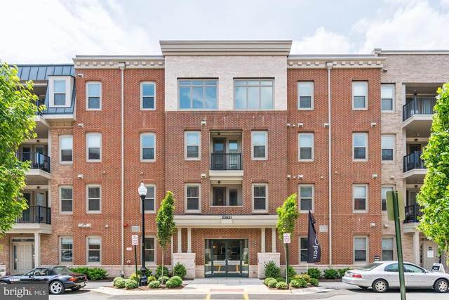 23631 Havelock Walk Terrace #420, ASHBURN, VA 20148 (#VALO412746) :: Network Realty Group