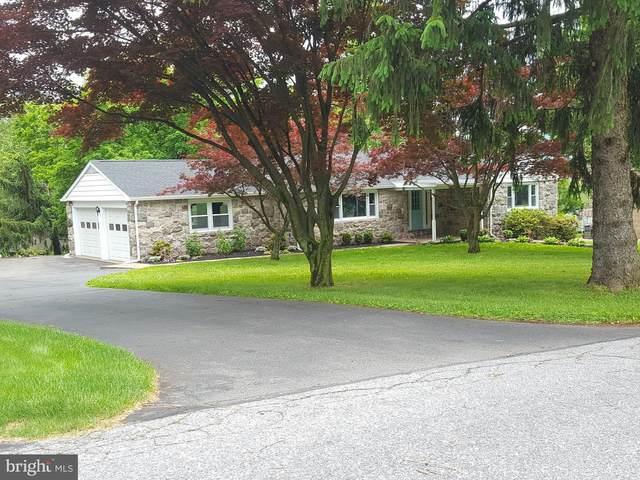 1472 Timberline Drive, POTTSTOWN, PA 19465 (#PACT507924) :: Jim Bass Group of Real Estate Teams, LLC