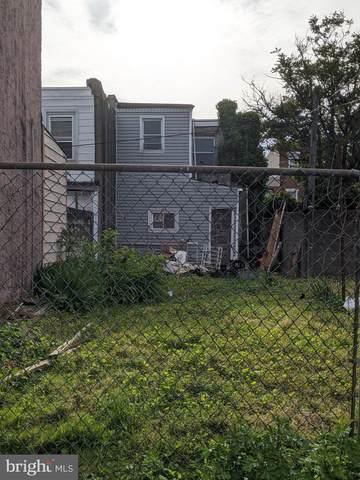 2953 Rorer Street, PHILADELPHIA, PA 19134 (#PAPH901642) :: Keller Williams Real Estate