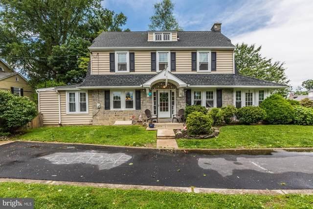 444 Hampshire Road, DREXEL HILL, PA 19026 (#PADE520044) :: Keller Williams Real Estate