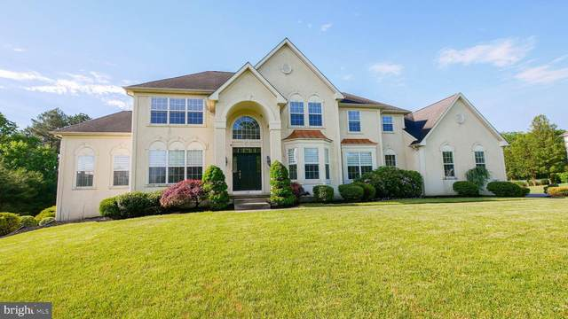 118 Raven Court, BERLIN, NJ 08009 (#NJCD395098) :: Keller Williams Real Estate