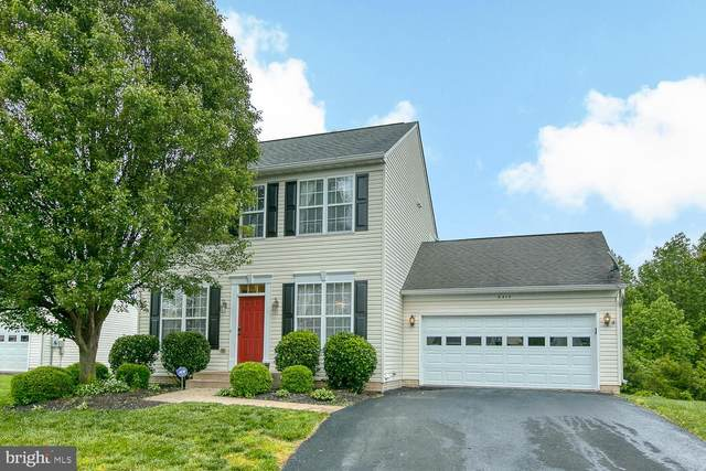 6414 Hot Spring Lane, FREDERICKSBURG, VA 22407 (#VASP222490) :: Advon Group