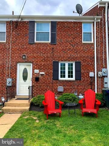 54 Ancell Street, ALEXANDRIA, VA 22305 (#VAAX247012) :: Colgan Real Estate