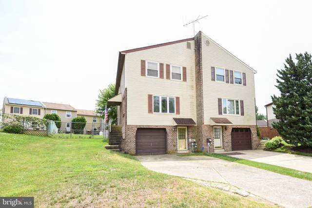 5209 Craven Court, BENSALEM, PA 19020 (#PABU498208) :: Nexthome Force Realty Partners
