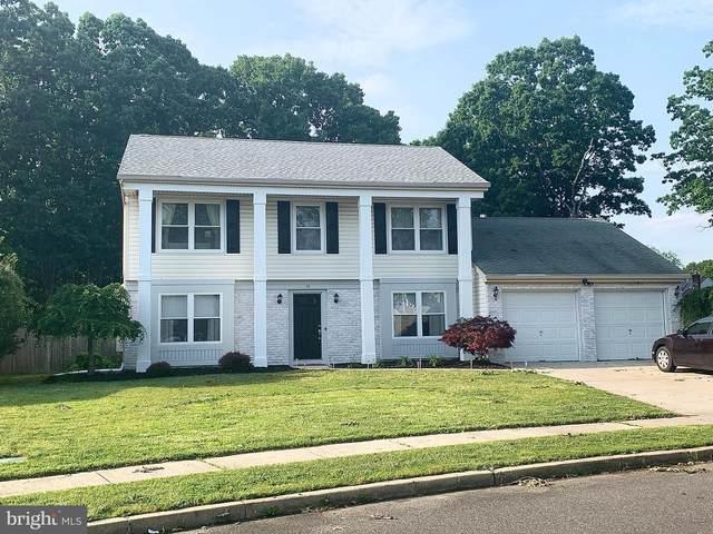 30 Uranus Road, SEWELL, NJ 08080 (#NJGL259594) :: Century 21 Dale Realty Co