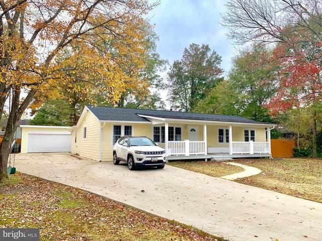 8212 Hocking Place, ALEXANDRIA, VA 22309 (#VAFX1132964) :: Jennifer Mack Properties