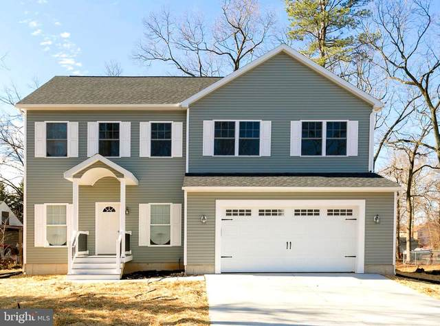 6058 A Hunt Club Road, ELKRIDGE, MD 21075 (#MDHW280450) :: Great Falls Great Homes