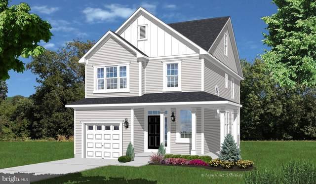 9 N Atlantic Avenue, BERLIN, NJ 08009 (#NJCD395110) :: Keller Williams Real Estate