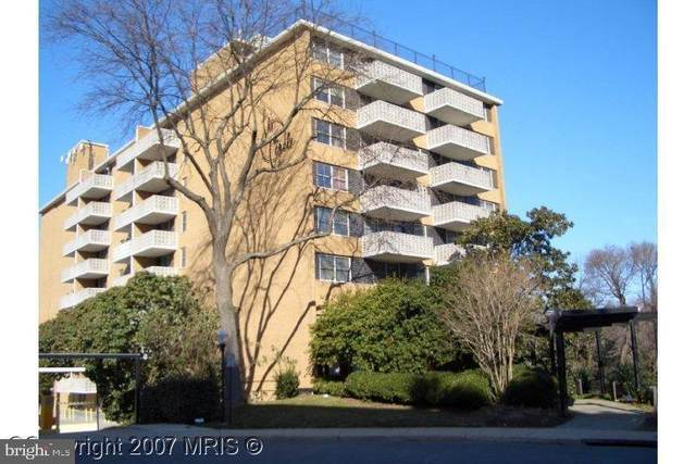 2030 N Adams Street #509, ARLINGTON, VA 22201 (#VAAR163912) :: Arlington Realty, Inc.