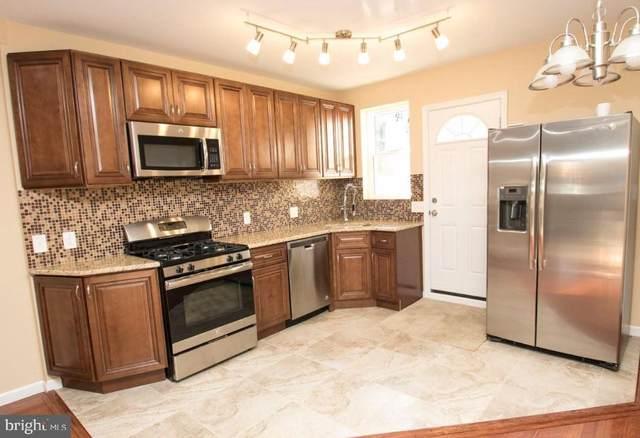 6012 N 21ST Street, PHILADELPHIA, PA 19138 (#PAPH901656) :: Keller Williams Real Estate