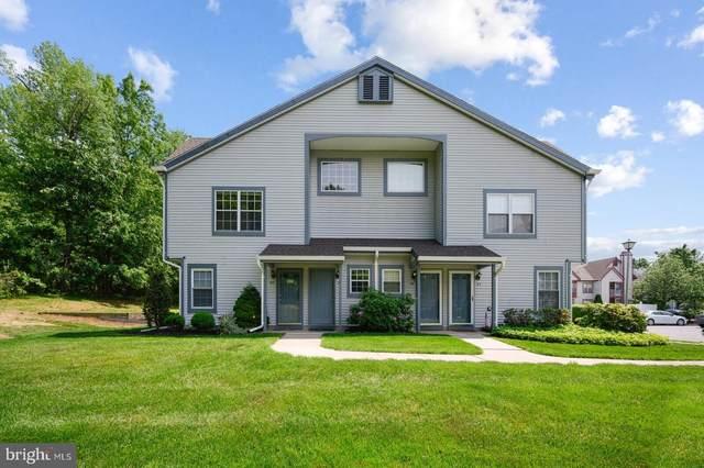 66 Andover Place, ROBBINSVILLE, NJ 08691 (#NJME296464) :: Keller Williams Real Estate