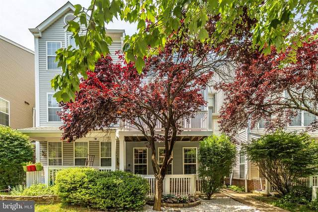 19509 Caravan Drive, GERMANTOWN, MD 20874 (#MDMC710556) :: Sunita Bali Team at Re/Max Town Center