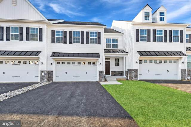 439 Lee Place, EXTON, PA 19341 (#PACT507930) :: Keller Williams Flagship of Maryland