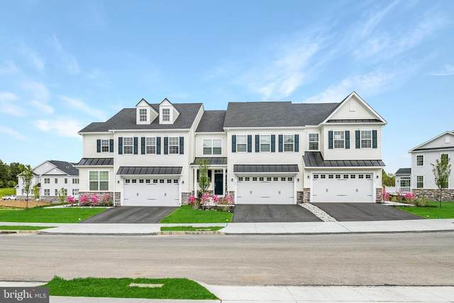426 Lee Place, EXTON, PA 19341 (#PACT507932) :: Keller Williams Flagship of Maryland