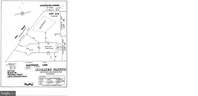 11955 Mastbrook Lane, MANASSAS, VA 20112 (#VAPW496534) :: Eng Garcia Properties, LLC
