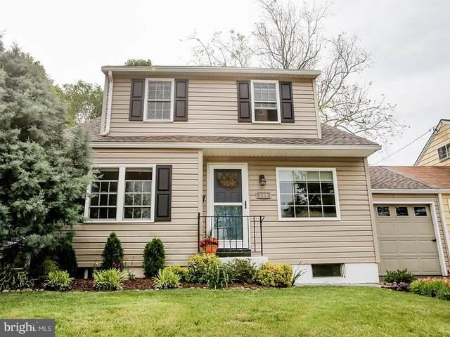 809 Penn Avenue, GLENSIDE, PA 19038 (#PAMC651170) :: Shamrock Realty Group, Inc