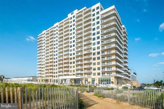 2 48TH Street #1410, OCEAN CITY, MD 21842 (#MDWO114278) :: Arlington Realty, Inc.