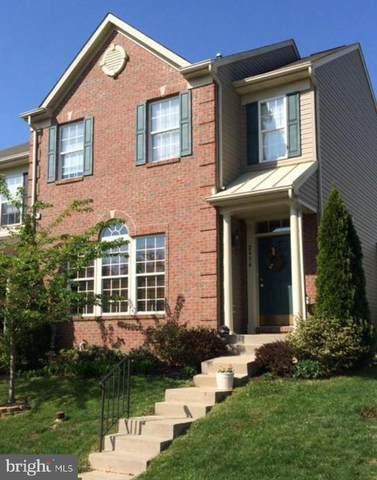 2954 Raking Leaf Drive, ABINGDON, MD 21009 (#MDHR247582) :: Great Falls Great Homes