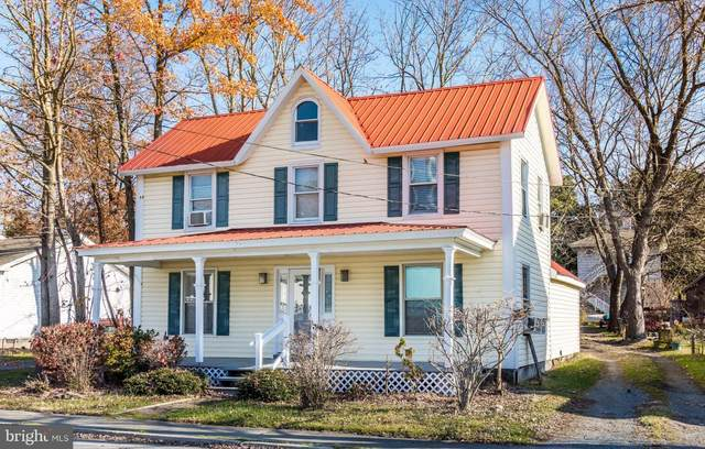 5751 Liberty Street, ROCK HALL, MD 21661 (#MDKE116634) :: Speicher Group of Long & Foster Real Estate