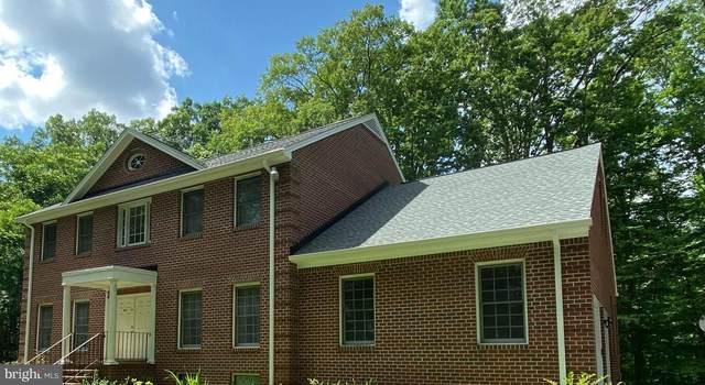 1015 Hickory Court, FREDERICKSBURG, VA 22401 (#VAFB117214) :: Colgan Real Estate